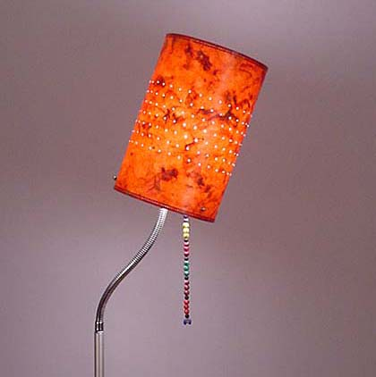 Lewis+Clark SUPER JUMBO FLEX Floor Lamp